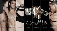 silver jewelry for men-exclusive male jewelry  sliver