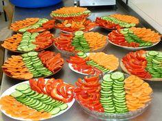 Przedszkole nr 6 w Tychach - Kolorowe witaminki profilaktyka zdrowotna i terapia warzywno - owocowa