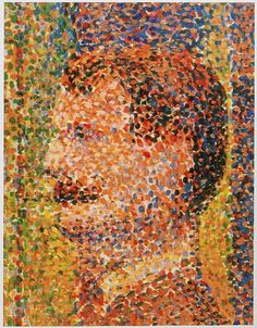 We're making a point to break the mold on Pointillism! Experiment with different materials and techniques as you explore the art of Seurat & Signac.