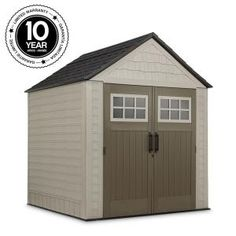 Craftsman X Storage Shed The Storage You Need At