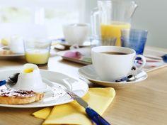 IKEA Balkon Keyfi: En güzel kahvaltı, balkonda edilendir!