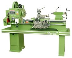Lathe Machine Manufacturer India | Lathe Machine ...