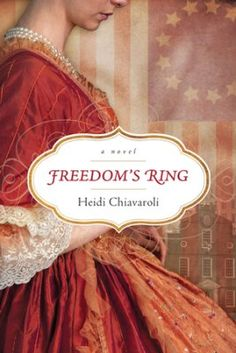 Today, the INSPY Awards warmly welcomes author, Heidi Chiavaroli. Her novel, Freedom's Ring (Tyndale) is on the 2018 shortlist in the Debut Fiction category. Please join us in welcoming Heidi. Great Books, My Books, Freedom Rings, Boston Strong, Historical Fiction, Fiction Books, Book Recommendations, Super Powers, Aurora Sleeping Beauty