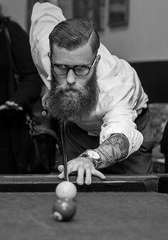 That is an epic beard good sir. #handsome #beards #gentlemen