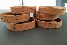 Pâte sucrée au cacao - Mes Recettes au Cooking Chef