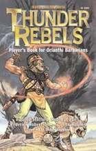 Thunder Rebels
