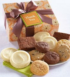 Speedy recovery frosted cookie pail get well gift ideas speedy recovery frosted cookie pail get well gift ideas cheryls send sweet treats to cheer them up and on to a speedy recovery negle Choice Image