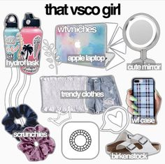 This is literally EVERY vsco girl 🌻🧚🏻‍♀ Basic White Girl, White Girls, Teenager Outfits, Aesthetic Fashion, Aesthetic Clothes, Aesthetic Outfit, Summer Aesthetic, Aesthetic Girl, White Girl Starter Pack