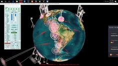 12/22/2016 -- Nightly Earthquake Update + Forecast -- Warning areas still on watch in Pacific - YouTube