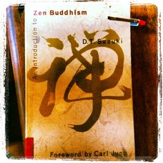 """The object of #Zen discipline consists in acquiring a new viewpoint..."" - D.T. Suzuki"