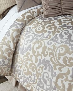 TRANQUILITY KING COMFORTER