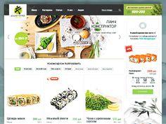 Food Delivery Website