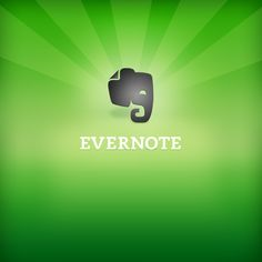 My memory, shelves, organisation and keeping it all together tool http://www.evernote.com/evernote/