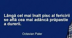 Octavian Paler-citate Maxime, Periodic Table, Words, Day, Quotes, Inspiration, Qoutes, Biblical Inspiration, Dating
