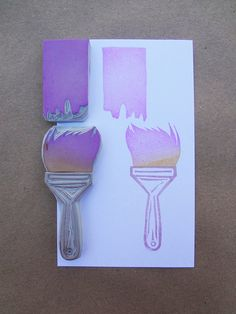 paint brush. by stacy.rodriguez, via Flickr