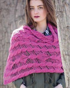 Interweave crochet fall 2016 by Liên Huỳnh - issuu