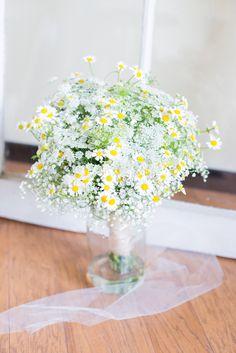 my bouquet.