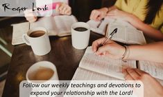 Running a high school or college women's bible study/small group! Great Life, Small Groups, Christ, Bible, Teaching, Diversity, High School, Women, Knowledge