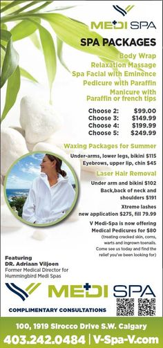 A May Zing Spa Specials Amp Mother S Day Event At Charleston