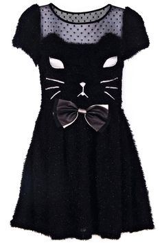 Romwe memorial day sale - kitty dress and more :)