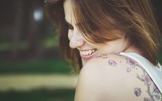 All you need to know about Tattoo Removal | InkDoneRight  While tattoos are toted as a permanent, technology has advanced far enough that almost any tattoo can be removed! Various Tattoo Removal Methods are...