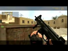 free download video counter strike part three