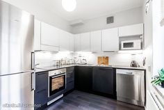 Kaapistot Kitchen Island, Home Decor, Island Kitchen, Decoration Home, Room Decor, Home Interior Design, Home Decoration, Interior Design