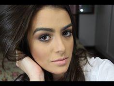 SÉRIE Maquiagem para o Dia 1) por Mariana Saad - YouTube