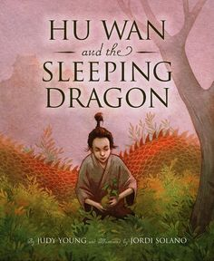 Even the smallest gift can make a BIG impact.  http://picturebookdepot.com/2017/hu-wan-and-the-sleeping-dragon/