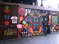 Vibrante estilo de Rukkit desde Tailandia  10