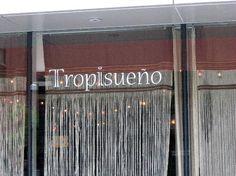 Tropisueno Mexican...great food and margaritas