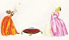 Cinderella by Janet & Anne Grahame Johnstone [©2013]