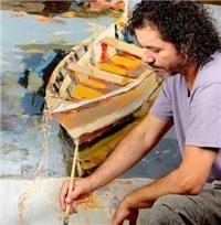 Josef Kote - Artist, Fine Art Prices, Auction Records for Josef Kote