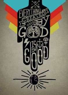 Poster design by Scott Erickson available on Jefferson Bethke's Store