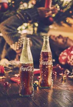 Coco, Graffiti, Holiday, Christmas, Always Coca Cola, Posters, Wallpapers, Signs, Xmas