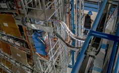 Physicists monitoring the Large Hadron Collider are seeking clues to a theory that will answer deeper questions about the cosmos. But the silence from the frontier has been ominous.