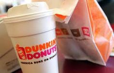Gluten-Free Dunkin' Donuts Are Here - Dunkin' Donuts fans unite – the company is readying to sell gluten-free cinnamon-sugar doughnuts and blueberry muffins in stores nationwide this year, positioning itself as the first in the fast food industry to offer gluten-free pastries.