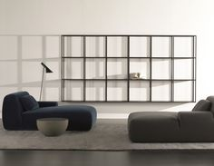 Hardy - Meridiani, Librerie / Componibili . Living Corriere
