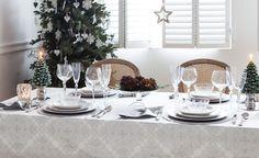 NavidadLookbook | ZARA HOME Christmas Collection #zarahome