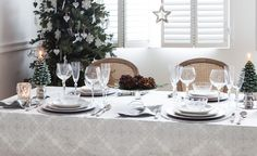 NavidadLookbook | ZARA HOME Christmas Collection #zarahome
