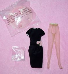 """Tonner 10"""" Tiny Kitty Garden Club Luncheon Outfit Fits Simone Rouge #Tonner #ClothingAccessories"""