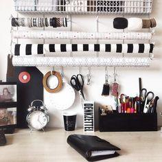 home office, hema regal, pic by monefaktur