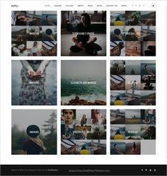 Napoli is beautifully design creative #WordPress #theme for modern #Photography portfolio websites download now➩ https://themeforest.net/item/napoli-modern-photography-portfolio-theme/17963846?ref=Datasata