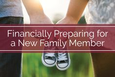 Planning for a new family member is exciting! Make sure you are prepared.