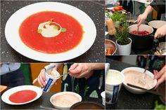 Recept na vitamínovú bombu v podaní cvikovej polievky