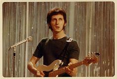 John Entwistle, my favorite member of the Who.