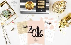 calendários 2016 para baixar