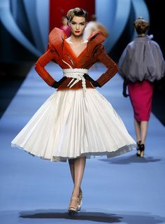 Christian Dior, SS2011