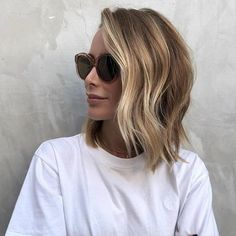 These hair trends will be huge in 2019 - Southern Living -.-Diese Haar-Trends werden 2019 enorm sein – Southern Living – Trend Frauen Frisuren These hair trends will be huge in 2019 – Southern Living - Bob Hairstyles, Straight Hairstyles, Party Hairstyles, Popular Hairstyles, Wedding Hairstyles, Medium Hair Styles, Short Hair Styles, Hair Medium, Women Hair Styles