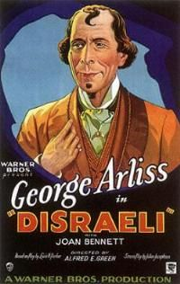 The film stars George Arliss as British Prime Minister Benjamin Disraeli. His performance won him the Academy Award for Best Actor in a Leading Role. The story revolves around the British plan to buy the Suez Canal and the efforts of two spies to stop it. 1929/30